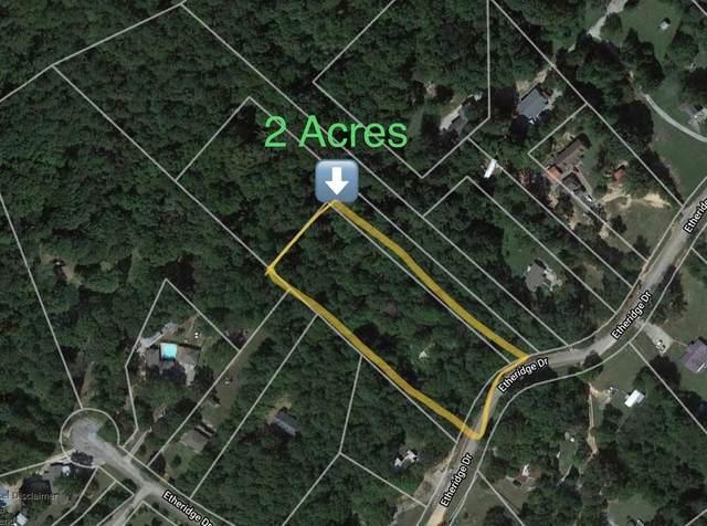 1377 Ethridge Drive, Auburn, GA 30011 (MLS #6847935) :: North Atlanta Home Team