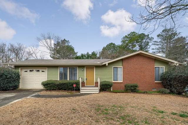 1795 Riverridge Drive NW, Conyers, GA 30012 (MLS #6847949) :: North Atlanta Home Team