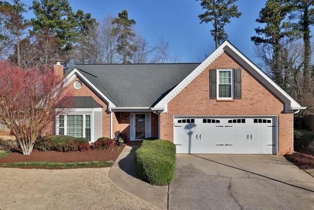 470 Renee Circle, Roswell, GA 30075 (MLS #6847950) :: North Atlanta Home Team