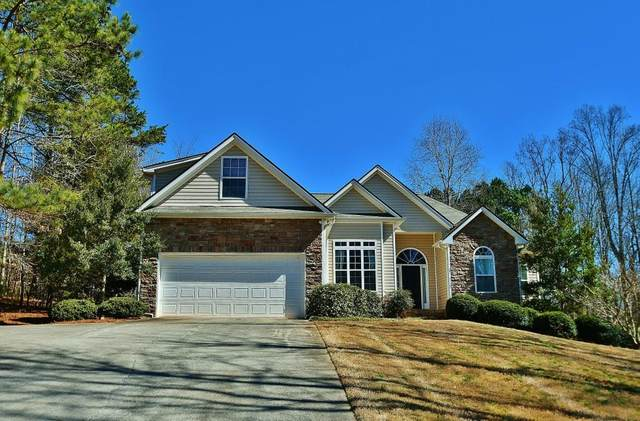 4443 Enfield Drive, Gainesville, GA 30506 (MLS #6847956) :: The Hinsons - Mike Hinson & Harriet Hinson