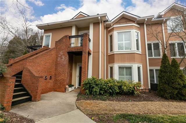 5664 Brooke Ridge Drive, Dunwoody, GA 30338 (MLS #6847974) :: The Gurley Team