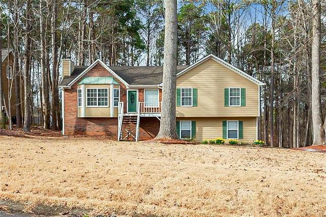 3059 Chelsea Lane, Acworth, GA 30102 (MLS #6847997) :: North Atlanta Home Team