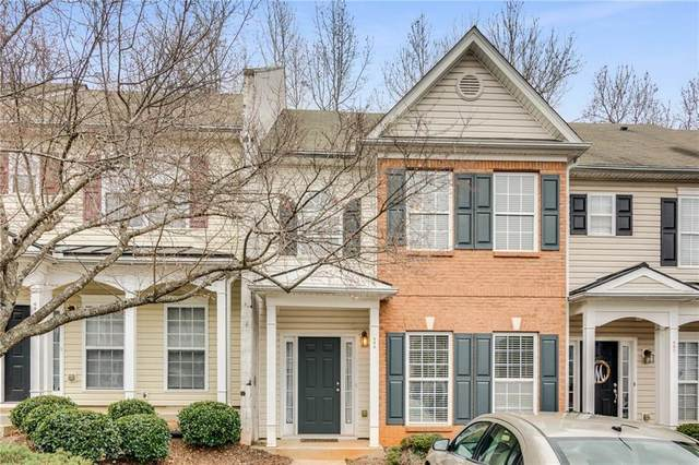 659 Kenridge Drive, Suwanee, GA 30024 (MLS #6848016) :: North Atlanta Home Team