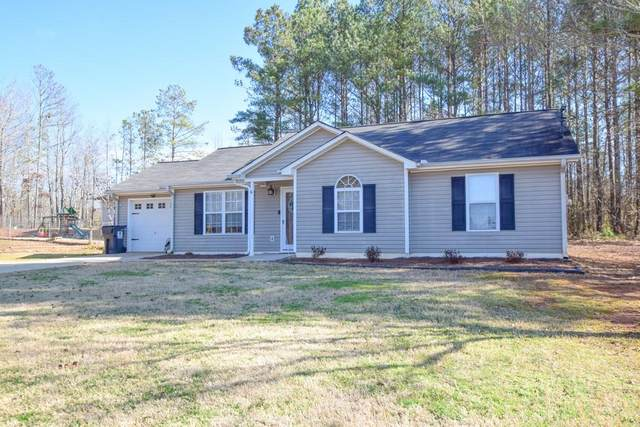 1173 Woodwind Drive, Rockmart, GA 30153 (MLS #6848019) :: Tonda Booker Real Estate Sales