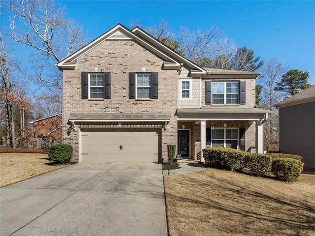 121 Lankford Road, Tucker, GA 30084 (MLS #6848024) :: North Atlanta Home Team