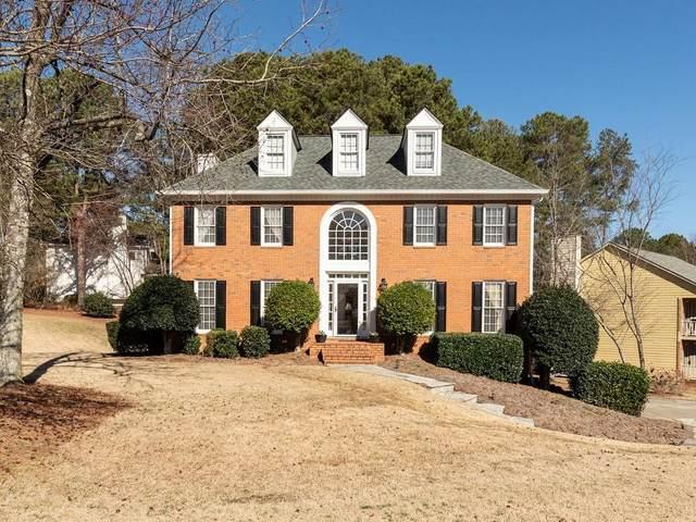 1847 Blakewell Court, Snellville, GA 30078 (MLS #6848039) :: The Butler/Swayne Team
