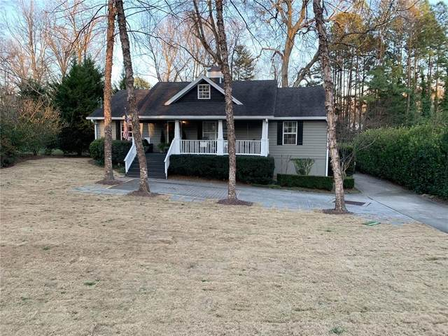 1915 Claremont Street NW, Atlanta, GA 30318 (MLS #6848040) :: RE/MAX Prestige