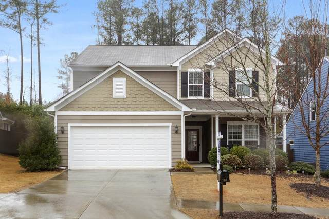 708 Lorimore Pass, Canton, GA 30115 (MLS #6848041) :: Scott Fine Homes at Keller Williams First Atlanta