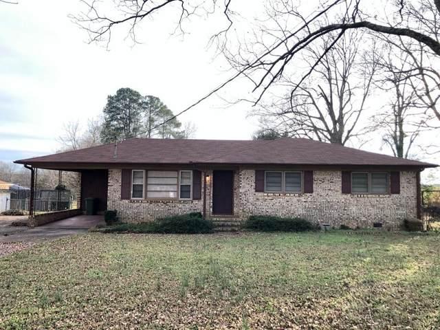 1321 Lisa Circle, Griffin, GA 30224 (MLS #6848065) :: North Atlanta Home Team