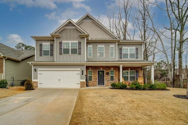 212 Woodford Drive, Canton, GA 30115 (MLS #6848072) :: North Atlanta Home Team