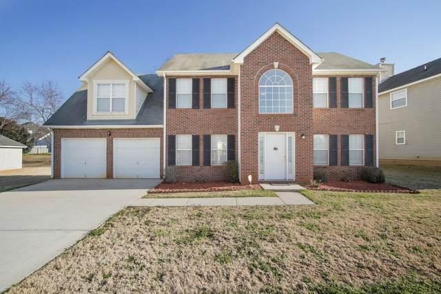 6014 Idlewood Trace, Lithonia, GA 30038 (MLS #6848087) :: North Atlanta Home Team