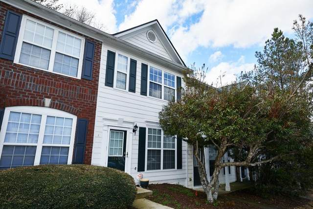 3246 Hidden Cove Circle, Peachtree Corners, GA 30092 (MLS #6848089) :: North Atlanta Home Team