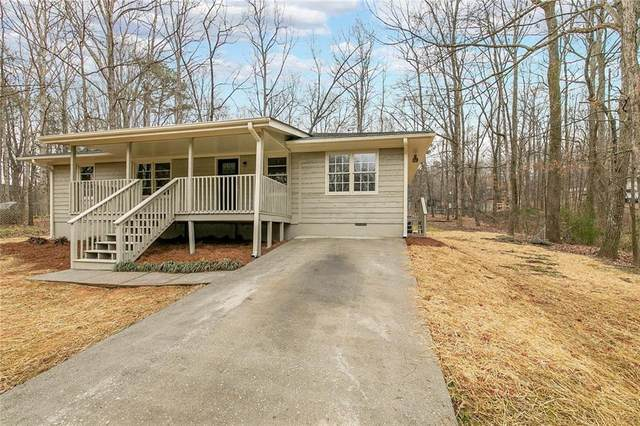 150 Scott Boulevard, Stockbridge, GA 30281 (MLS #6848095) :: Good Living Real Estate