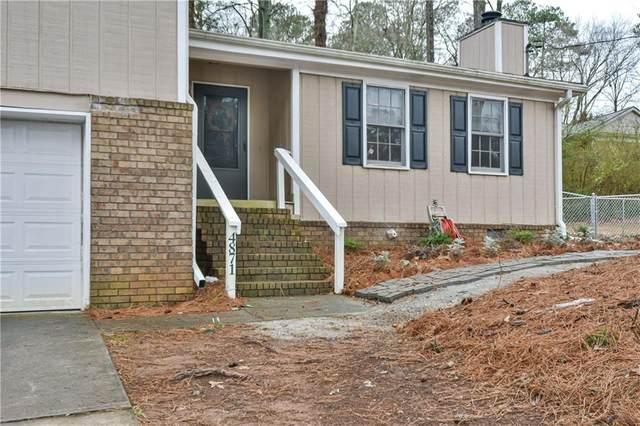 4871 Starboard Court, Douglasville, GA 30135 (MLS #6848107) :: North Atlanta Home Team