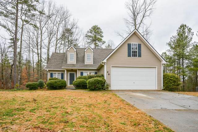 38 Overlook Way, Tallapoosa, GA 30176 (MLS #6848117) :: Path & Post Real Estate