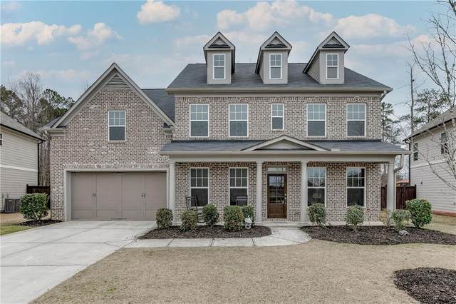 3253 Cavendish Court, Buford, GA 30519 (MLS #6848162) :: The Realty Queen & Team