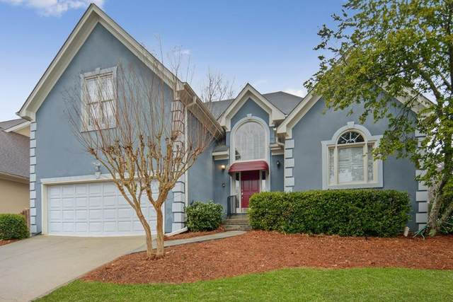 1752 Harts Run, Chamblee, GA 30341 (MLS #6848164) :: North Atlanta Home Team