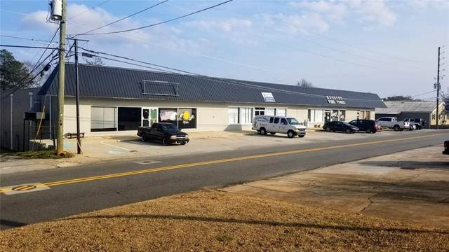 699 Short E Street, Thomaston, GA 30286 (MLS #6848165) :: Path & Post Real Estate