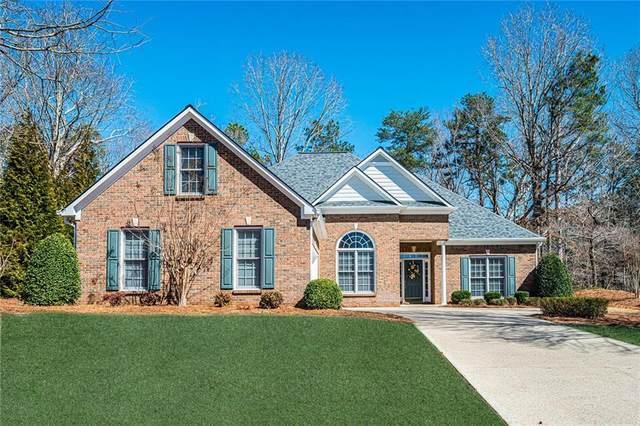 2355 Ivey Oaks Road, Cumming, GA 30041 (MLS #6848168) :: North Atlanta Home Team