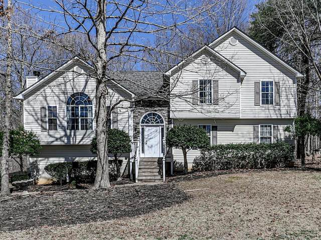 248 Laiken Drive, Jasper, GA 30143 (MLS #6848172) :: Kennesaw Life Real Estate