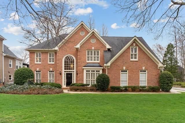 12555 Sunset Maple Way, Alpharetta, GA 30005 (MLS #6848186) :: RE/MAX Paramount Properties