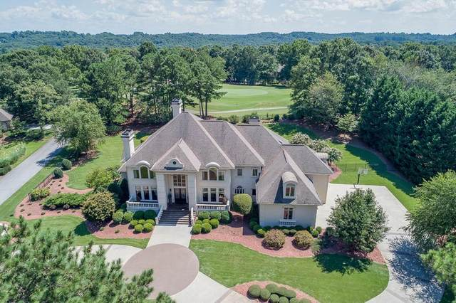 5323 Legends Drive, Braselton, GA 30517 (MLS #6848209) :: The Hinsons - Mike Hinson & Harriet Hinson