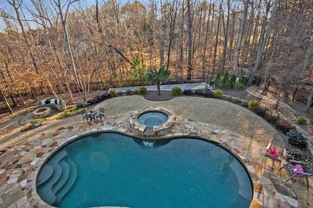 1705 Ardglass Court, Kennesaw, GA 30152 (MLS #6848211) :: Path & Post Real Estate
