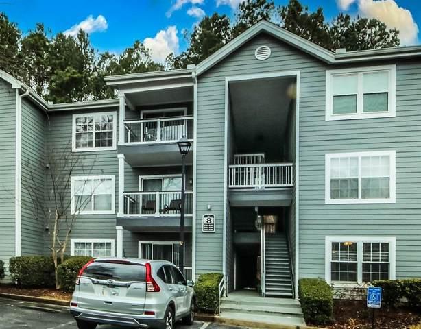 8302 Santa Fe Parkway, Sandy Springs, GA 30350 (MLS #6848227) :: Path & Post Real Estate