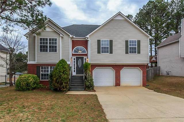3829 Merryweather Trail, Austell, GA 30106 (MLS #6848234) :: North Atlanta Home Team