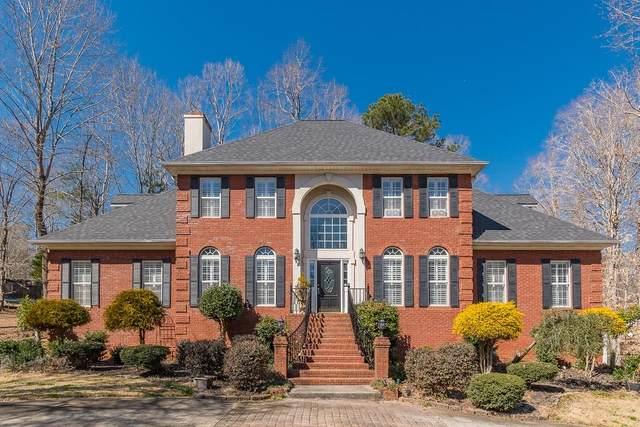 9401 Logan Lane, Douglasville, GA 30135 (MLS #6848240) :: North Atlanta Home Team