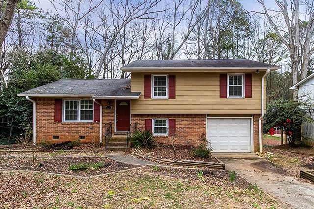 1655 Avon Avenue, Tucker, GA 30084 (MLS #6848258) :: RE/MAX Prestige