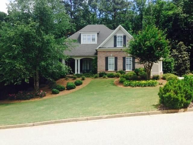 9806 Forest Hill Drive, Douglasville, GA 30135 (MLS #6848267) :: North Atlanta Home Team