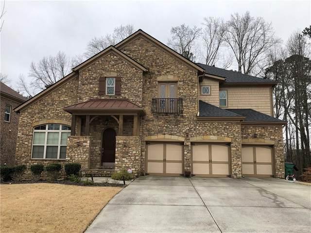 784 Morganton Drive, Johns Creek, GA 30024 (MLS #6848269) :: Lucido Global
