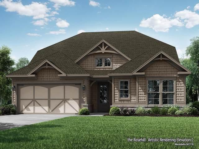 3975 Raeburn Road, Cumming, GA 30028 (MLS #6848275) :: Scott Fine Homes at Keller Williams First Atlanta