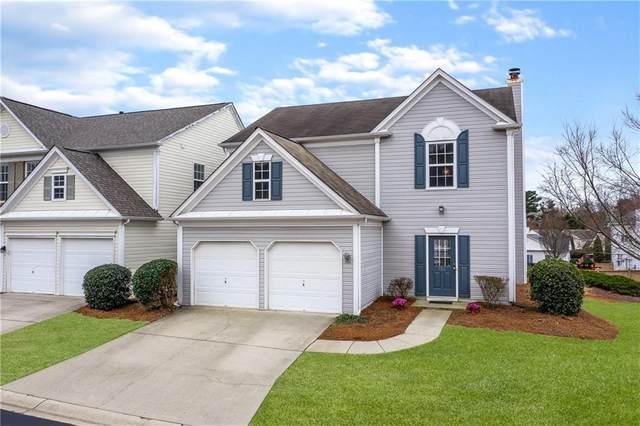 706 Melilot Lane, Alpharetta, GA 30004 (MLS #6848289) :: Path & Post Real Estate