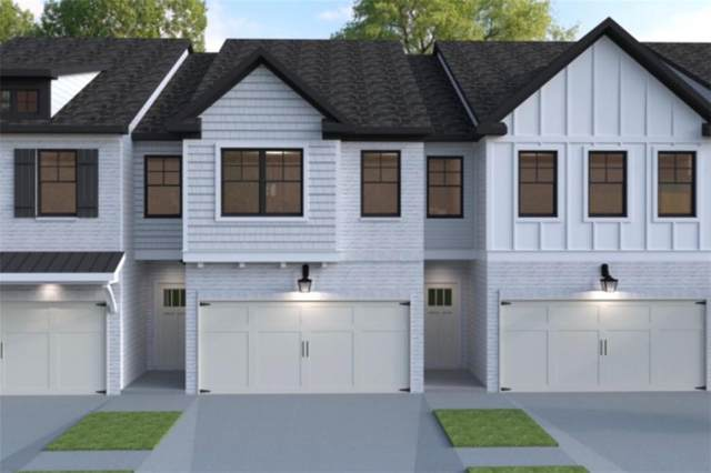 55 Steelwood Drive S #114, Winder, GA 30680 (MLS #6848296) :: Good Living Real Estate
