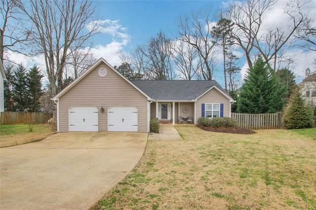 375 Kempton Court, Alpharetta, GA 30022 (MLS #6848339) :: North Atlanta Home Team