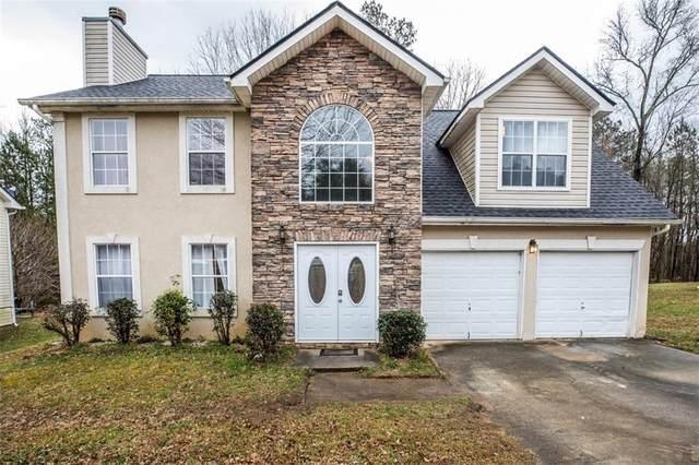 5833 Cobalt Drive SW, Powder Springs, GA 30127 (MLS #6848345) :: North Atlanta Home Team
