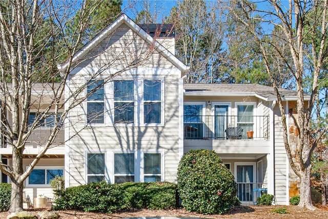 2109 Lake Pointe Circle, Roswell, GA 30075 (MLS #6848346) :: Kennesaw Life Real Estate