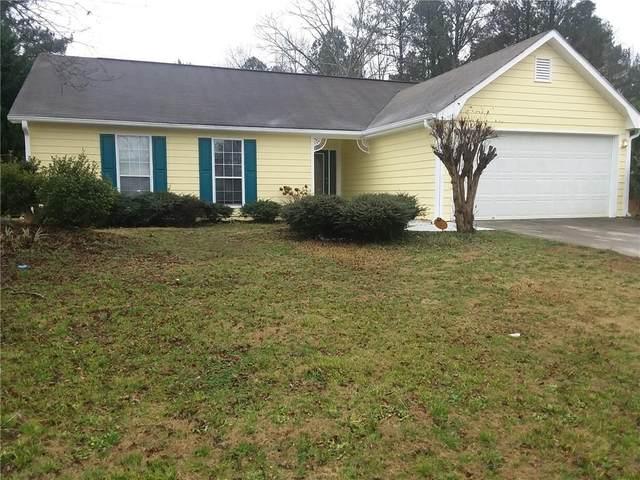 115 Cambridge Way, Covington, GA 30016 (MLS #6848369) :: North Atlanta Home Team
