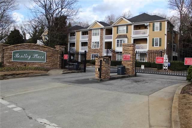 415 Bentley Place, Tucker, GA 30084 (MLS #6848372) :: North Atlanta Home Team