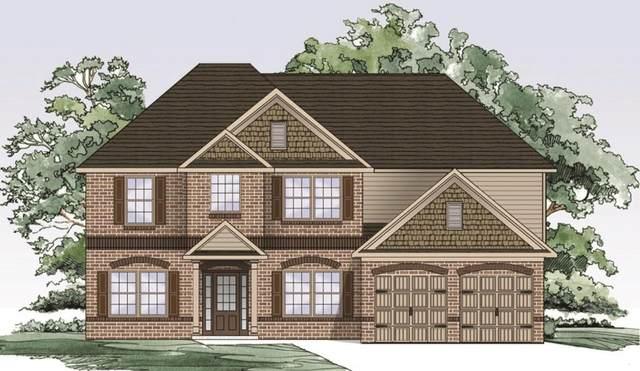112 River Birch Drive, Carrollton, GA 30116 (MLS #6848376) :: Scott Fine Homes at Keller Williams First Atlanta
