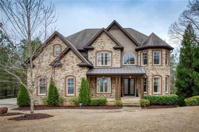 2401 Winter Garden Place, Marietta, GA 30064 (MLS #6848381) :: Path & Post Real Estate