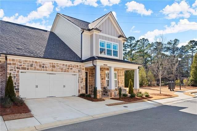 3466 Oakshire Drive NE, Marietta, GA 30062 (MLS #6848383) :: North Atlanta Home Team