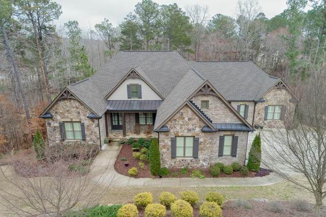 4856 Wildlife Way, Flowery Branch, GA 30542 (MLS #6848389) :: Good Living Real Estate