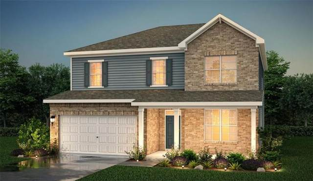 3524 Creek Hollow (Lot 200), Buford, GA 30519 (MLS #6848406) :: Scott Fine Homes at Keller Williams First Atlanta