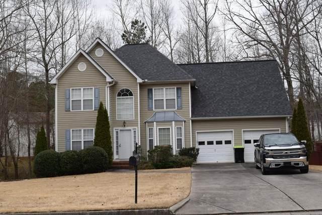 4040 Saint George Walk SW, Powder Springs, GA 30127 (MLS #6848409) :: Path & Post Real Estate
