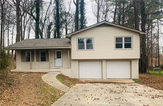 3309 Poplar Drive, Lawrenceville, GA 30044 (MLS #6848411) :: Path & Post Real Estate