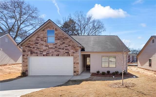 106 W Lexington Avenue, Griffin, GA 30223 (MLS #6848430) :: North Atlanta Home Team