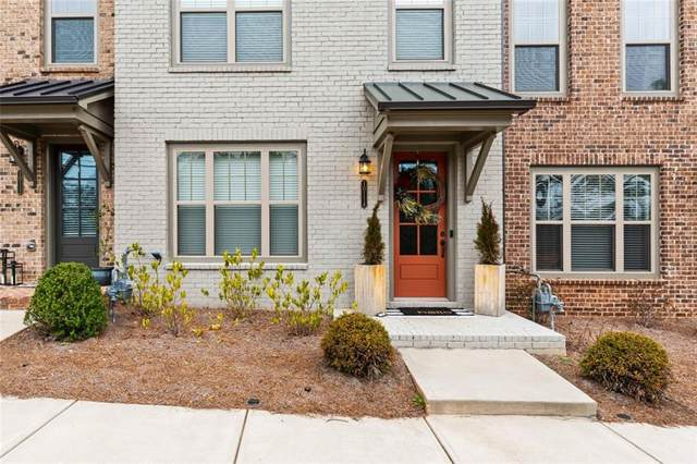 10114 Windalier Way #116, Roswell, GA 30076 (MLS #6848431) :: Kennesaw Life Real Estate